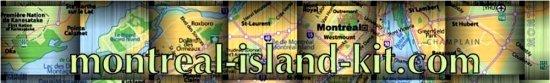 Montreal Island Kit