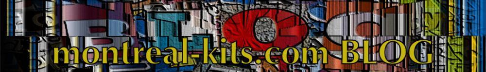 Montreal Kits BLOG