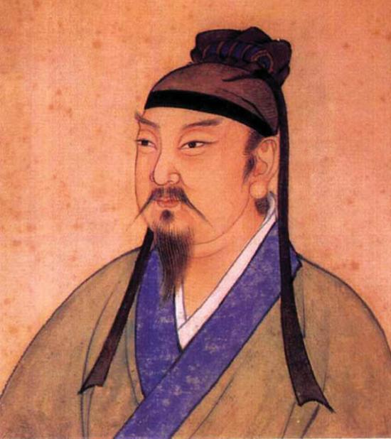 Sun Bin (died 316 BC) 550x642
