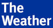 The Weather - 175x93