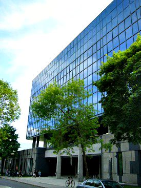 École nationale d'administration publique - ENAP - 275x367