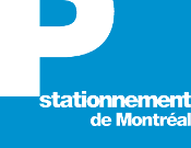 Parking Montreal - 175x135