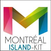 Montreal Island Kit - 175x175